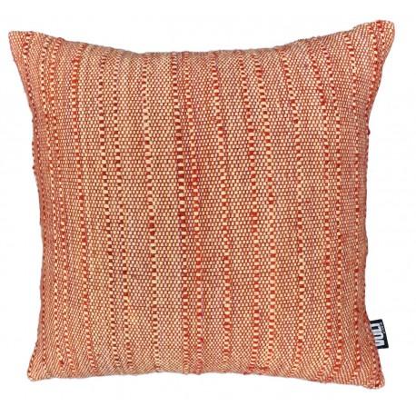 Cushion Jaipur Orange/Ivory 45x45cm